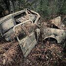 21.10.2018: Twisted Car by Petri Volanen