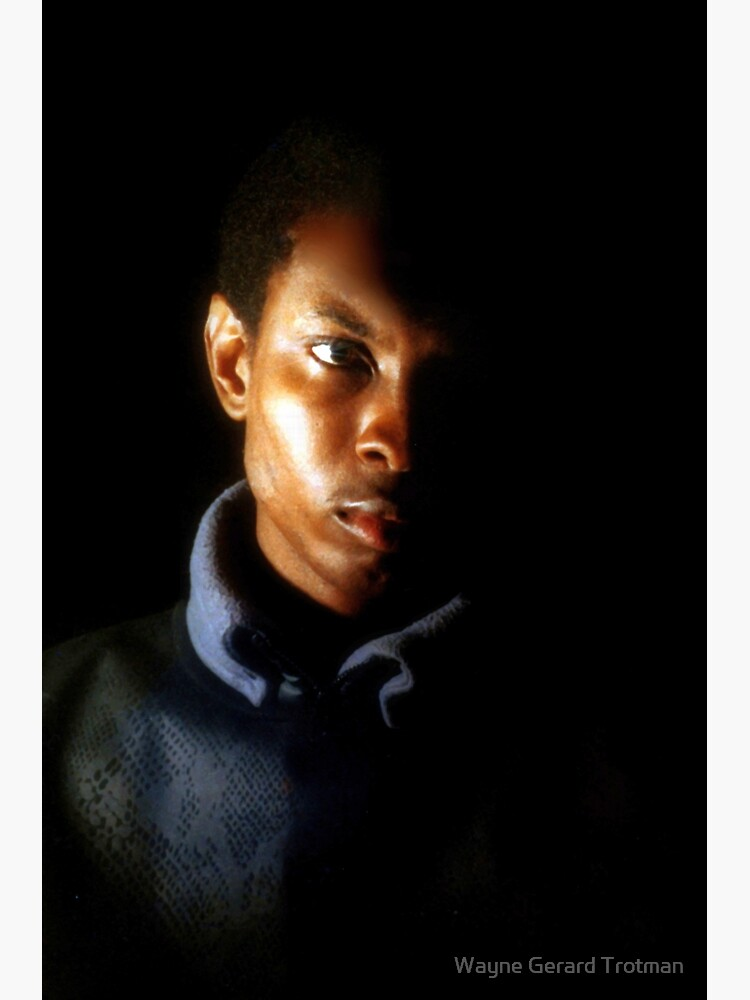 Self Portrait by redmoondragon