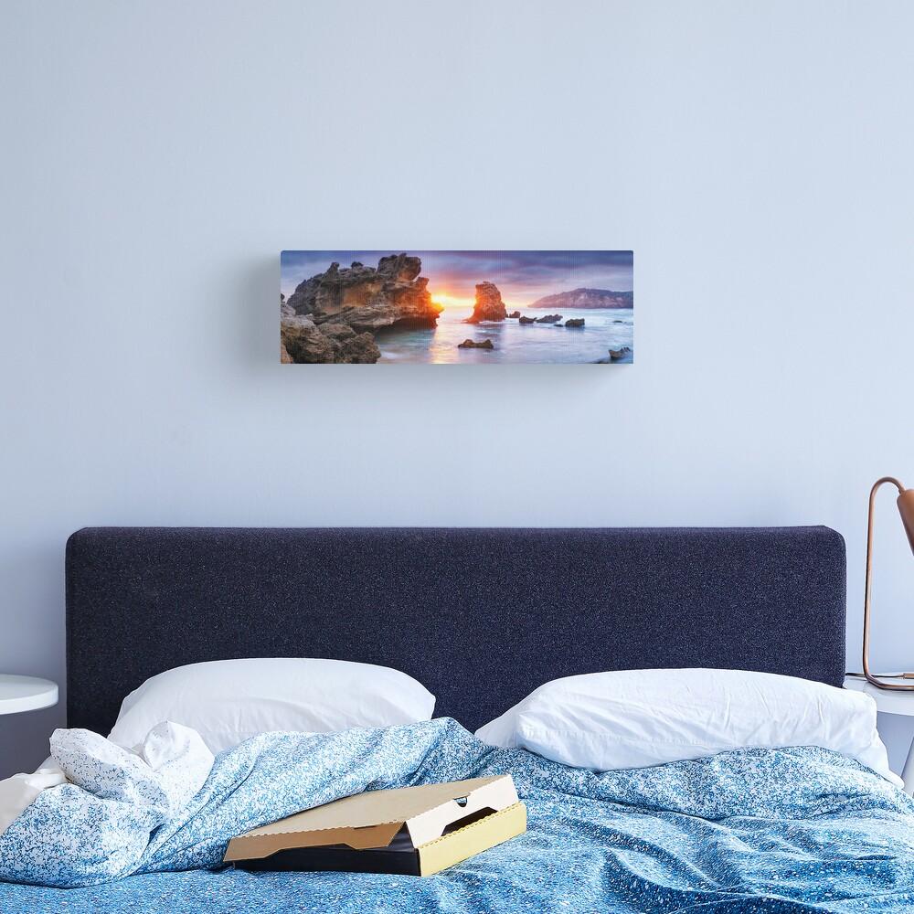 Bridgewater Bay, Mornington Peninsula, Victoria, Australia Canvas Print