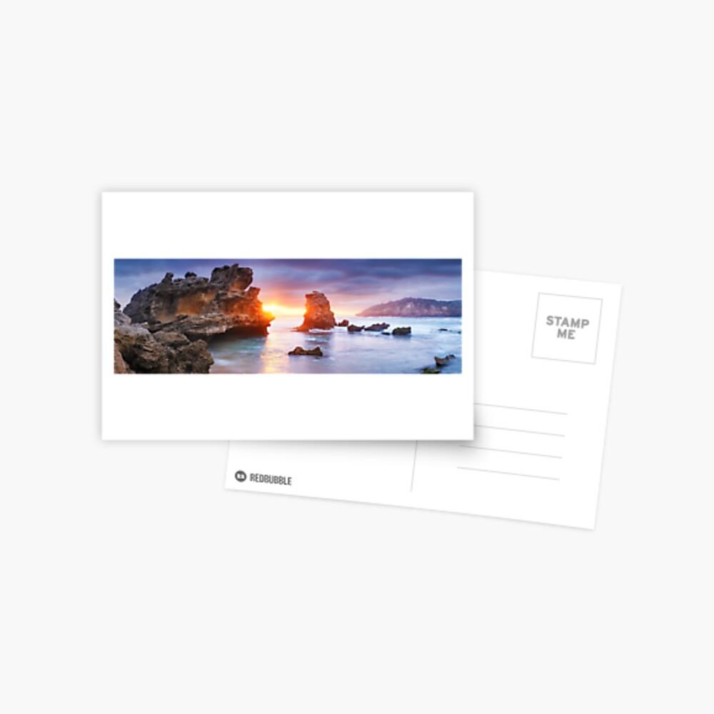 Bridgewater Bay, Mornington Peninsula, Victoria, Australia Postcard