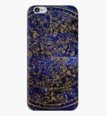 Northern Hemisphere constellations iPhone Case