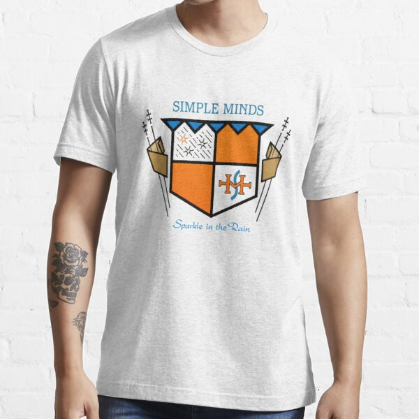Sparkle in the Rain Essential T-Shirt