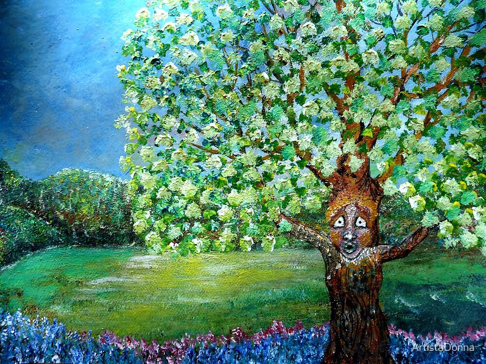 Cedar by Nata (ArtistaDonna) Romeo