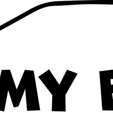 i love my E36 by glstkrrn