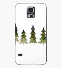 Nature in trees Case/Skin for Samsung Galaxy
