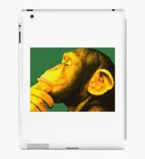 Homo sapiens iPad Case/Skin
