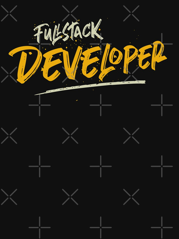 Fullstack developer by mbiymbiy