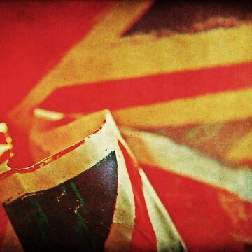 Union Flag by DeniseAbe