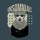 Insomniac by vic4U