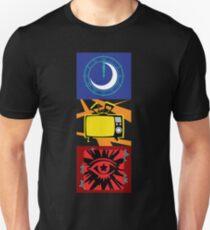 Per3-so4-na5 Slim Fit T-Shirt