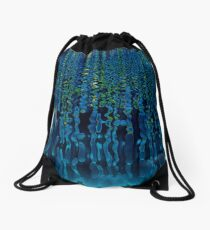Condensation. Drawstring Bag