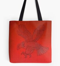 ViBa - (10) SLB  Tote Bag