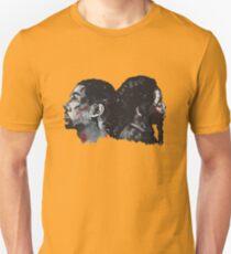 Double Bak Unisex T-Shirt