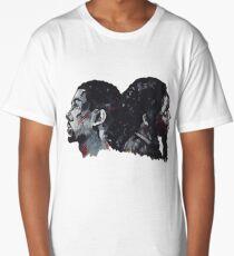 Double Bak Long T-Shirt