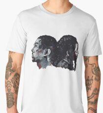 Double Bak Men's Premium T-Shirt