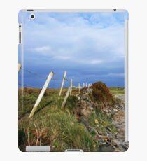 Island Fence iPad Case/Skin