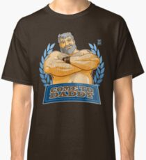 COME TO DADDY Classic T-Shirt