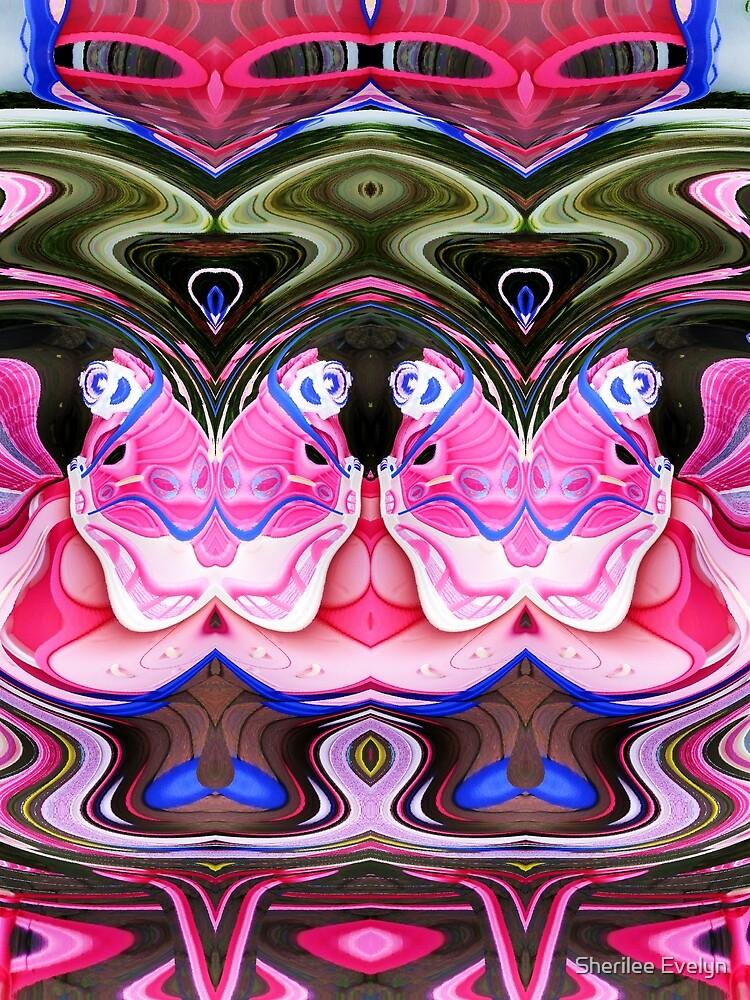 Patterns by Sherilee Evelyn