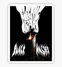 Electric Wizard Sticker