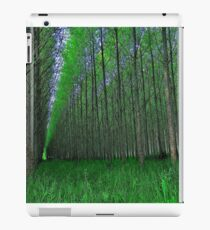 'Trees' iPad Case/Skin