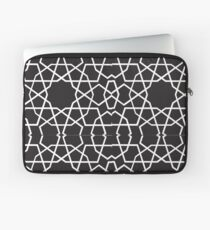 Islamic Tiling Pattern on Multiple Products Laptop Sleeve