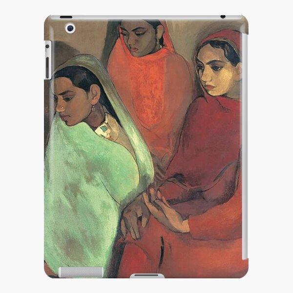 Three Girls - Amrita Sher-Gil iPad Snap Case