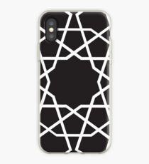 Islamic Tiling Pattern on Multiple Products iPhone Case