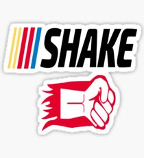 Shake and Bake Couples shirt, Shake Sticker