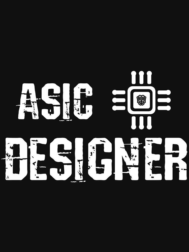 ASIC Designer by xGatherSeven