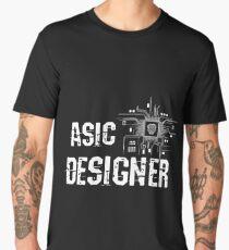 Electrical Engineer Electrical Engineering Electro Men's Premium T-Shirt