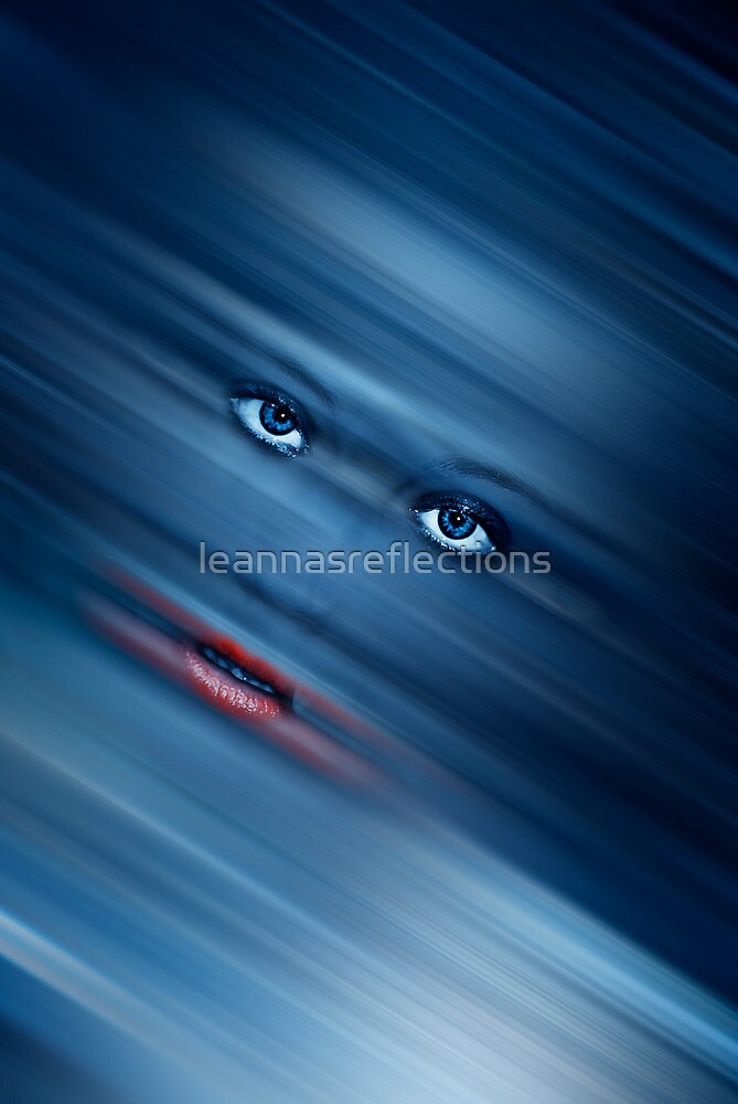 eye of the storm by leannasreflections