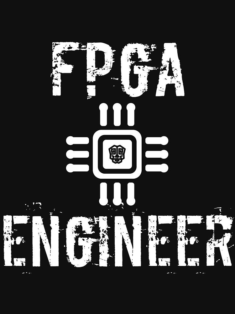 FPGA ASIC Firmware Developer by xGatherSeven
