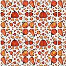 Crazy Pumpkins by AkaReddie