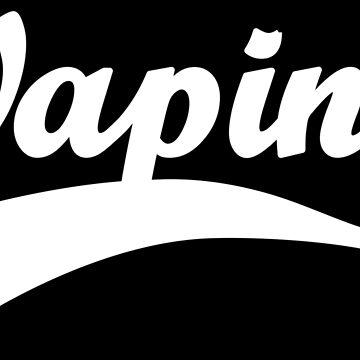 Swoosh Vaping by 2vape
