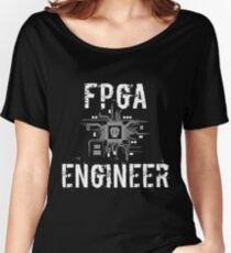 FPGA engineer Women's Relaxed Fit T-Shirt