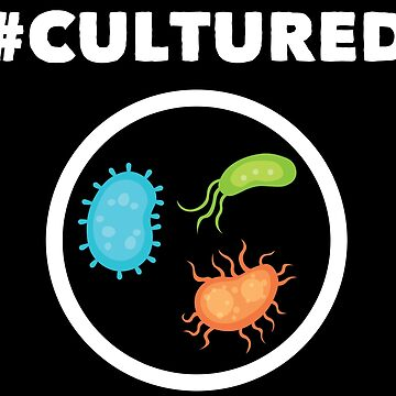Mold virus bacteria biology by xGatherSeven