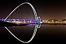 Infinity Bridge - Stockton by David Lewins