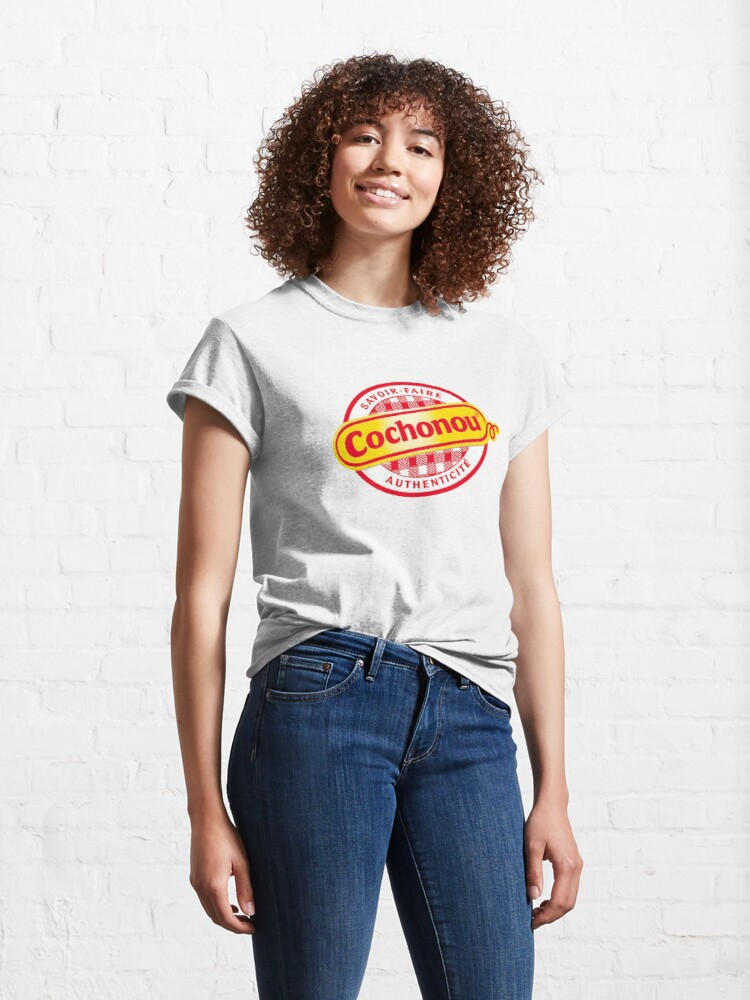 Alternate view of Sausage Classic T-Shirt