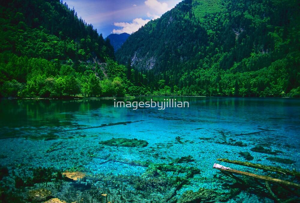 Five Flower Lake by imagesbyjillian