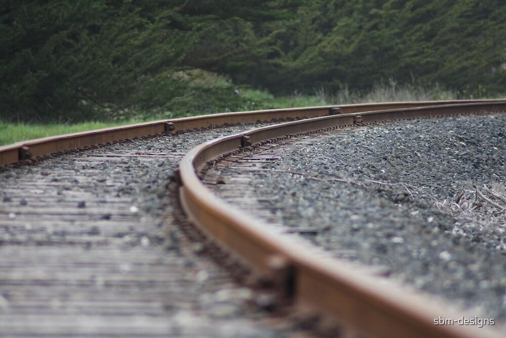 Train Tracks by sbm-designs