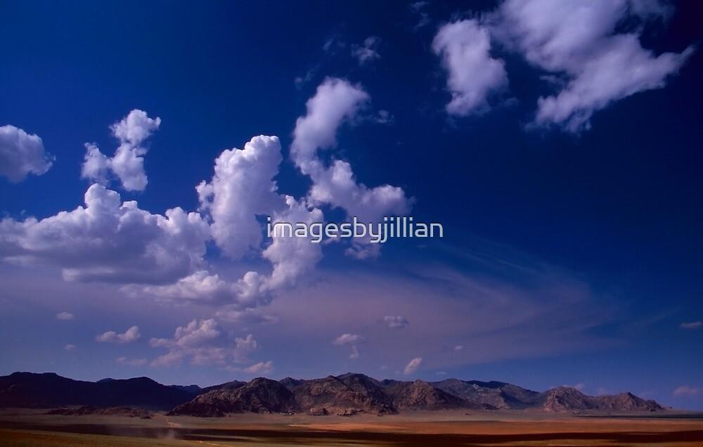 Mongolia Vastness by imagesbyjillian