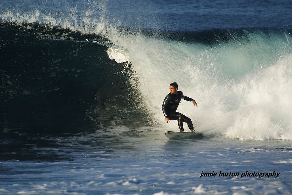 surf by jamiie