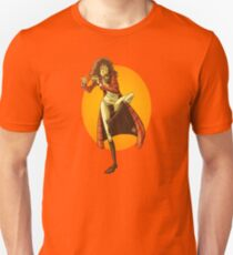 The Minstel In The Short Sleeve Tee Unisex T-Shirt