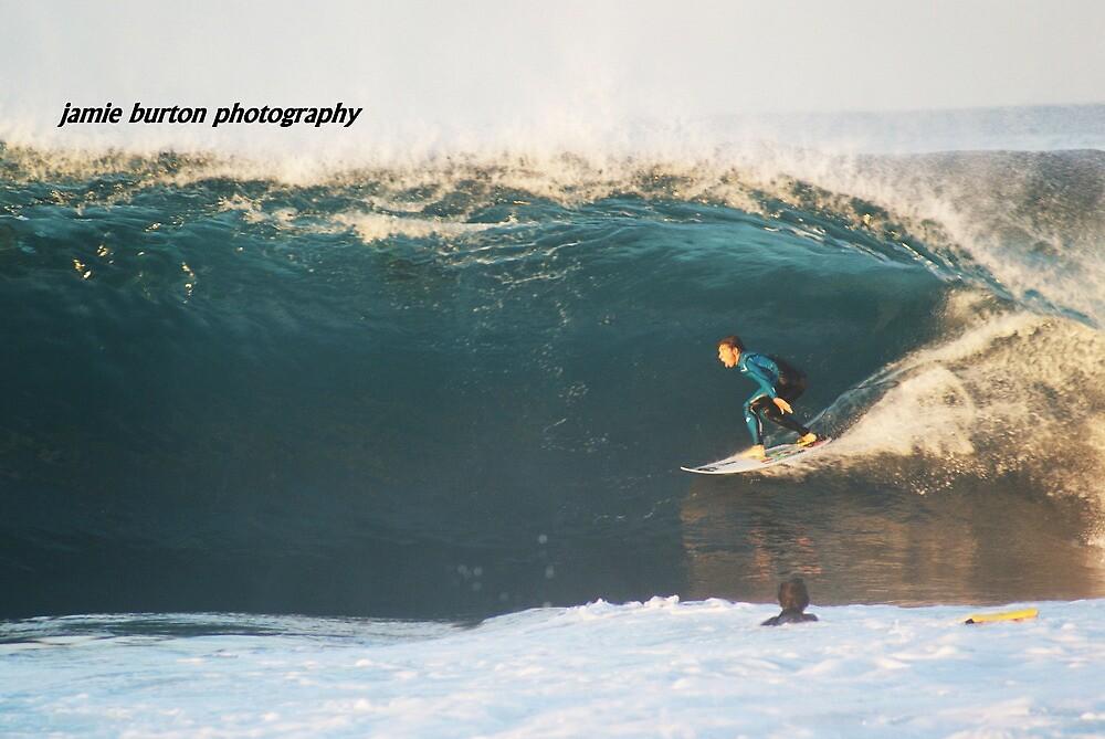 surfling by jamiie