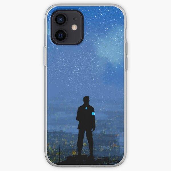 DBH: Am I Deviant? iPhone Soft Case