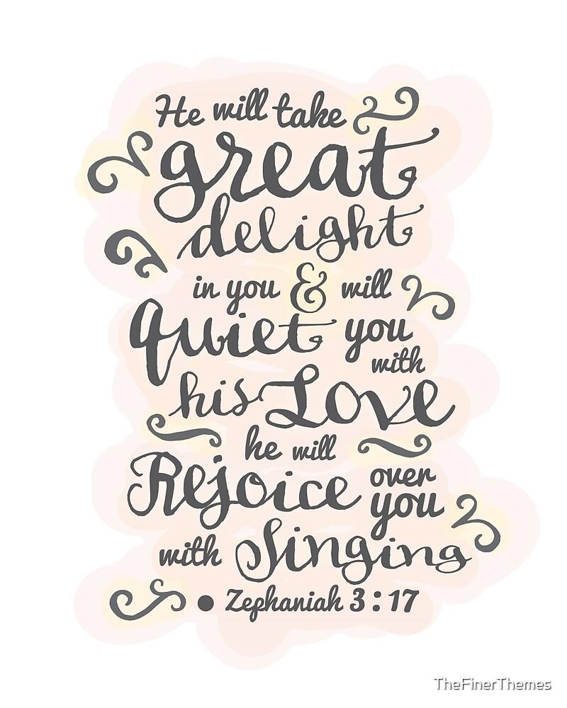 Verses About God S Design