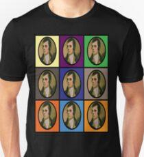 Homage to Robert Burns T-Shirt Unisex T-Shirt