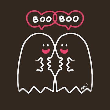 Boo Boo by katkuo