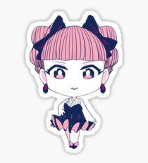 Chika Sticker