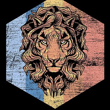 Lion pack by GeschenkIdee